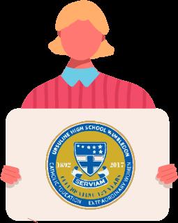 serviam school